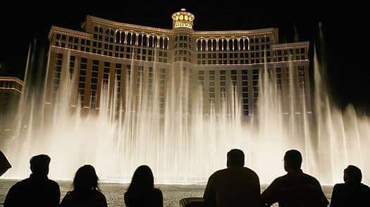 Tours en Español por Las Vegas