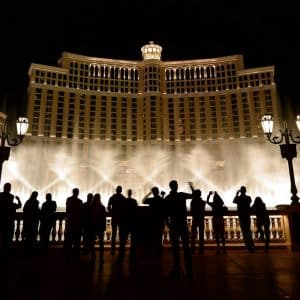 Las 6 Maravillas de Las Vegas