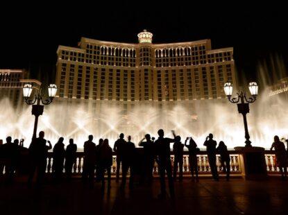 Tour Nocturno en Las Vegas: Las 6 Maravillas de la Ciudad