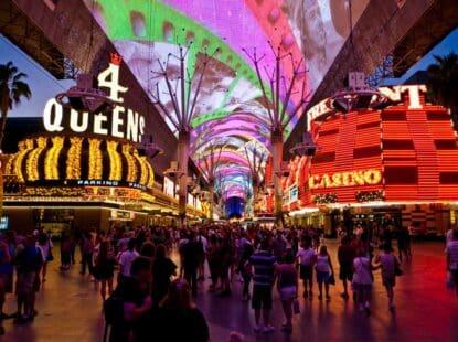 Tour Las Vegas Viejas, conoce la otra cara de la ciudad