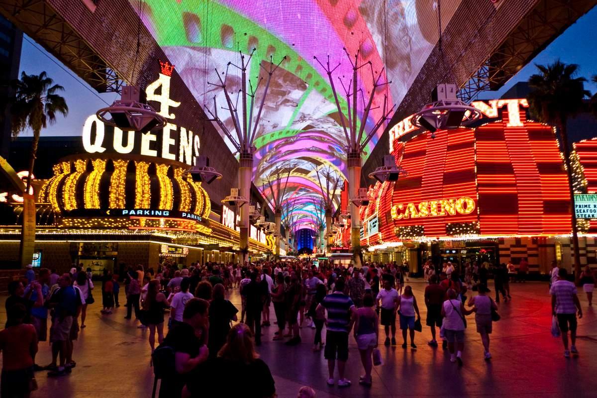 Tour por Las Vegas Viejas
