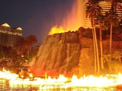 Combo Gran Cañon y Tour por las 6 Maravillas de Las Vegas
