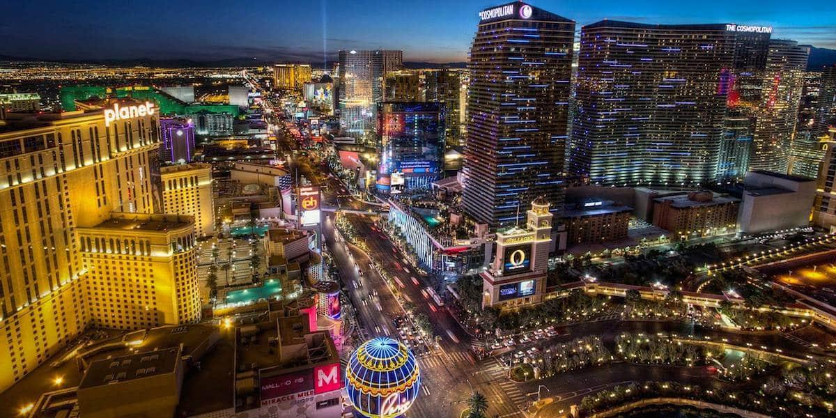 Testimonios de Las Vegas en tu Idioma