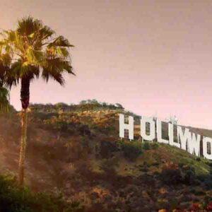 Tour un día a Hollywood desde Las Vegas