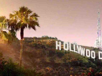 Tour a Hollywood desde Las Vegas en Español