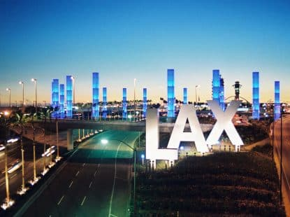 Tour de un Día Desde Los Ángeles a Las Vegas