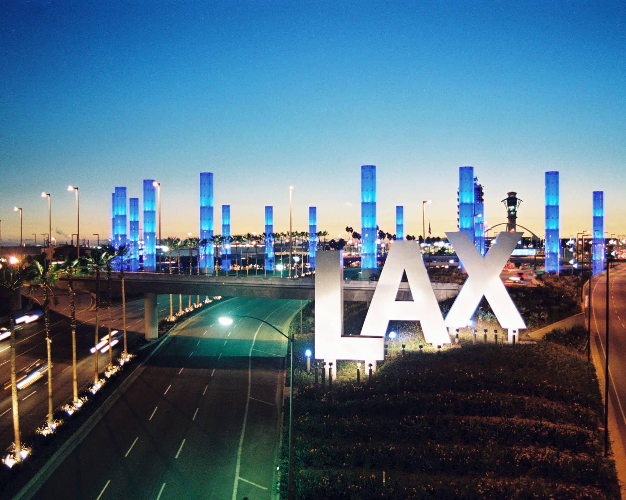 Tours de los Angeles a Las Vegas y al Gran Cañon
