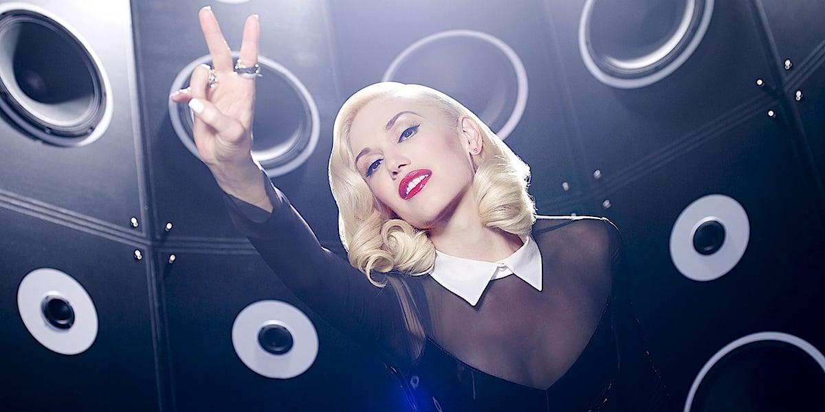 Concierto Gwen Stefani en Las Vegas