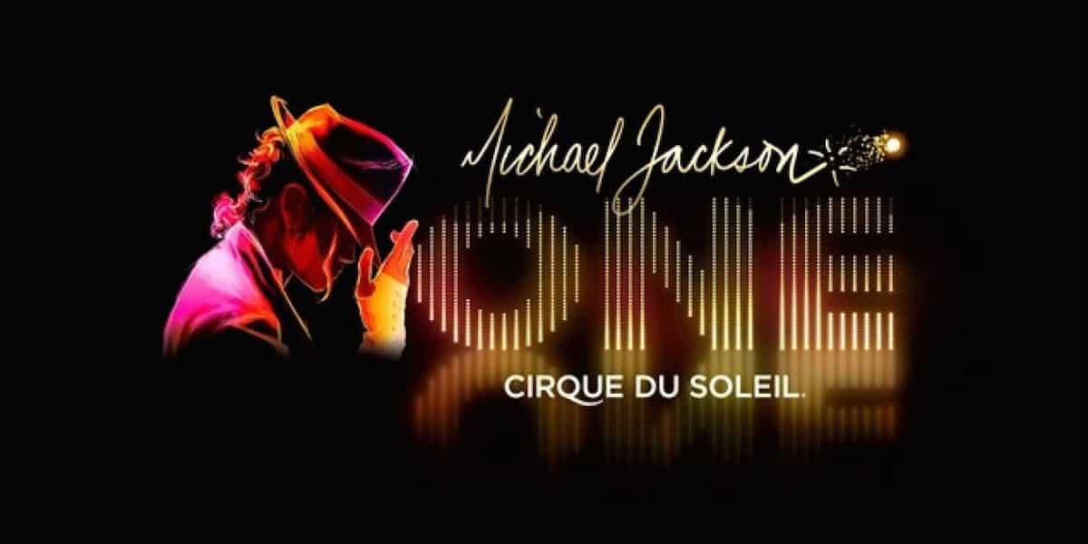 Cirque Du Soleil Michael Jackson Boletos