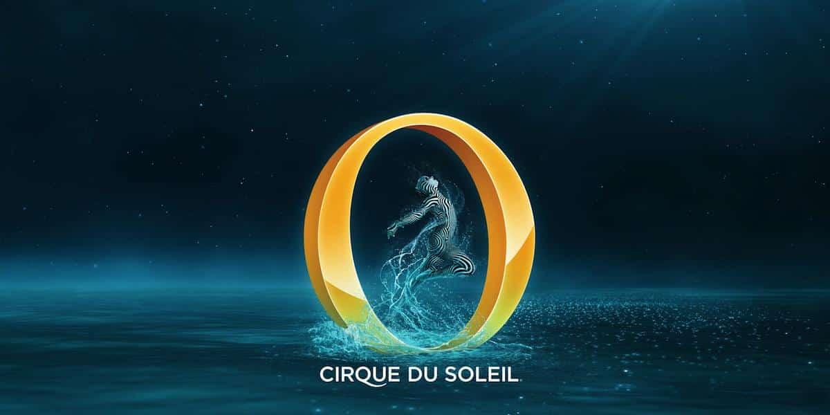 Cirque Du Soleil O Boletos