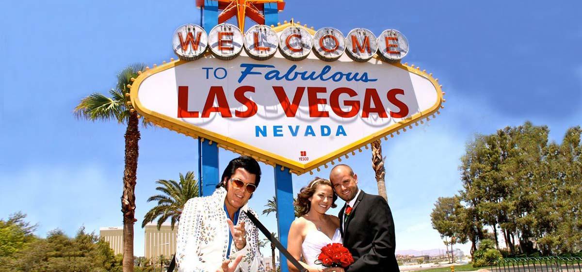 Famosos que se han Casado en Las Vegas