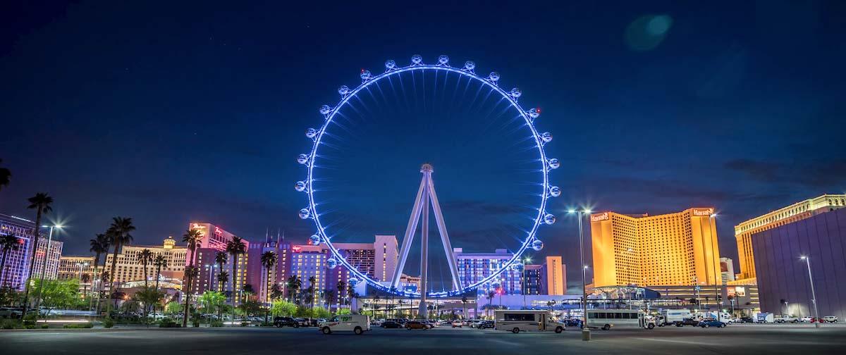 ¿Sabes si estás listo para Las Vegas?