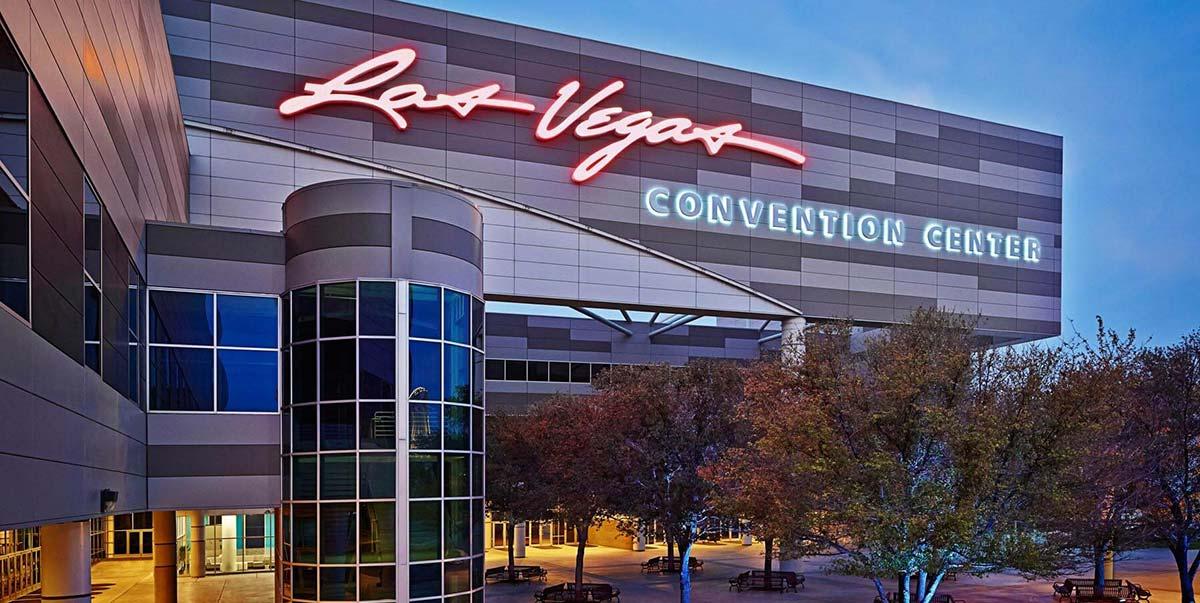 Centro de Convenciones de Las Vegas