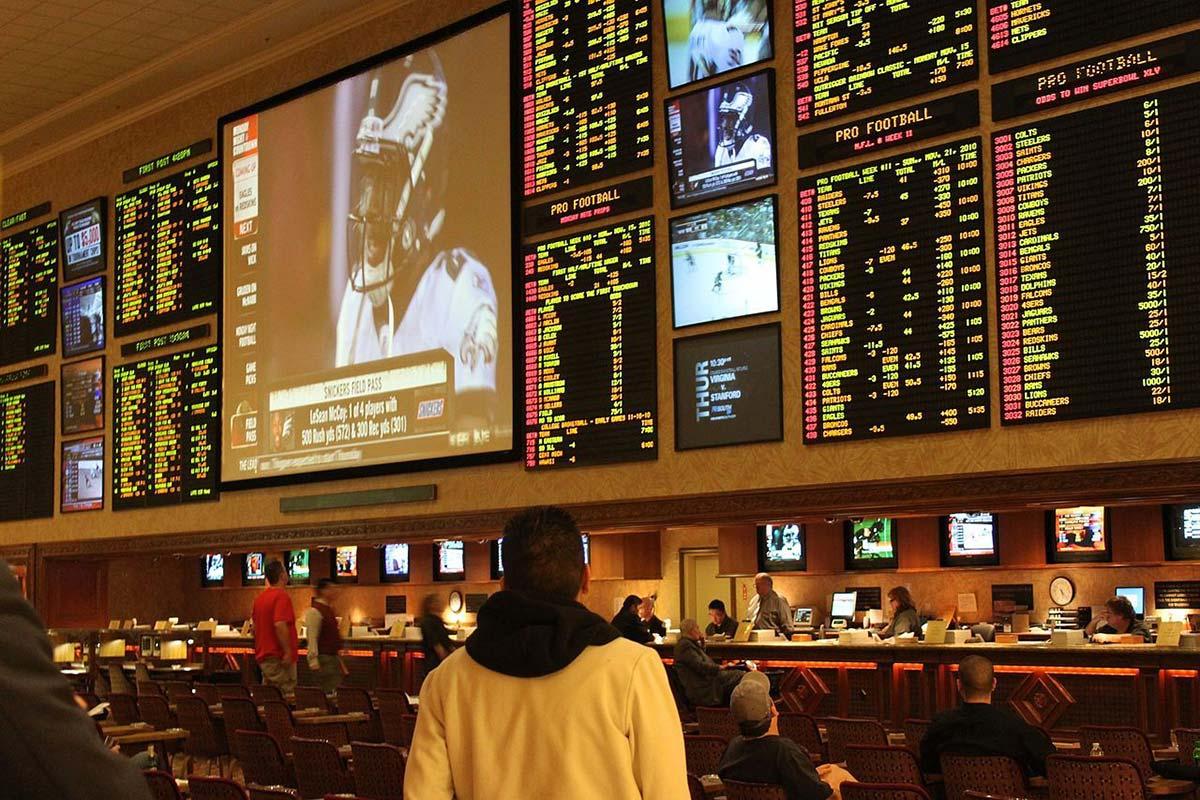 Las Vegas, Capital Mundial del Deporte