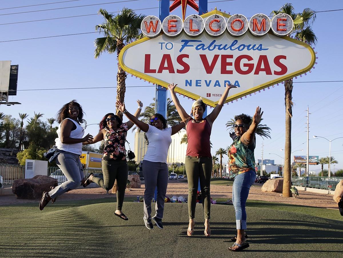 Las Vegas y su Gente