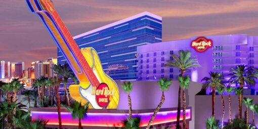 Las Vegas en el 2021